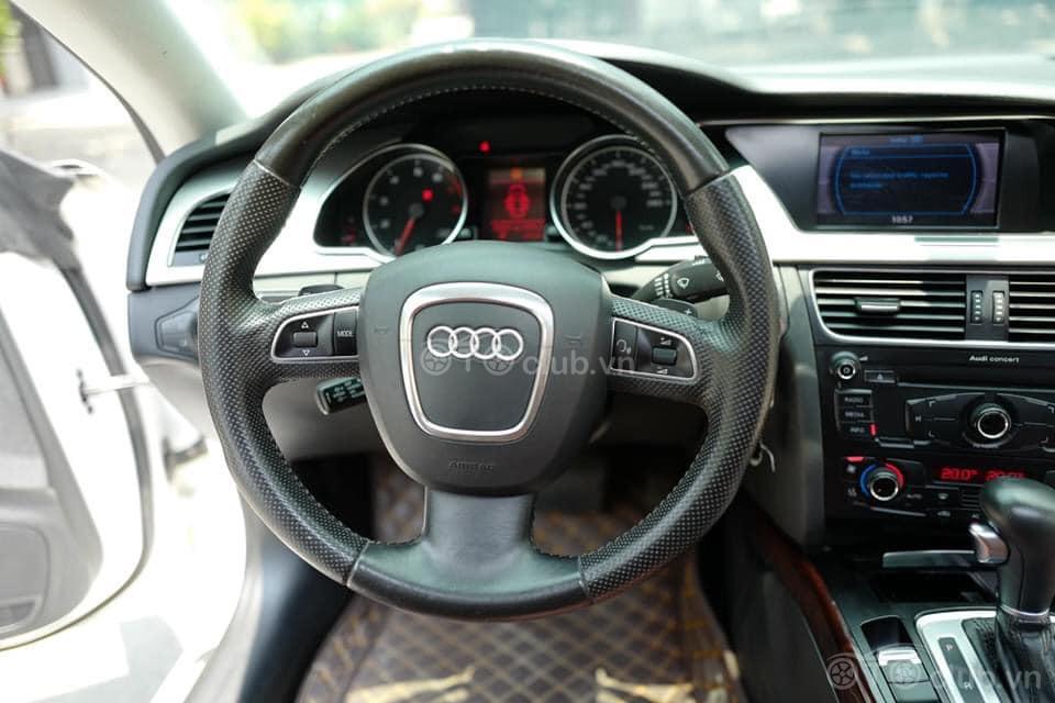 Audi A5 SPORTBACK 2.0T