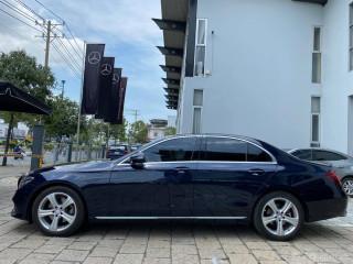 Mercedes Benz E250 2018
