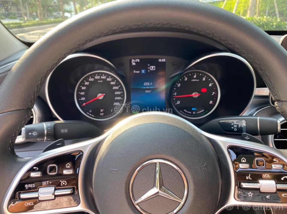 Bán Mercedes Benz C200