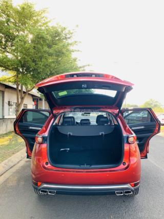 Mua Mazda CX5 Premium 2020 - Giảm ngay 85tr + nhiều quà tặng hấp dẫn