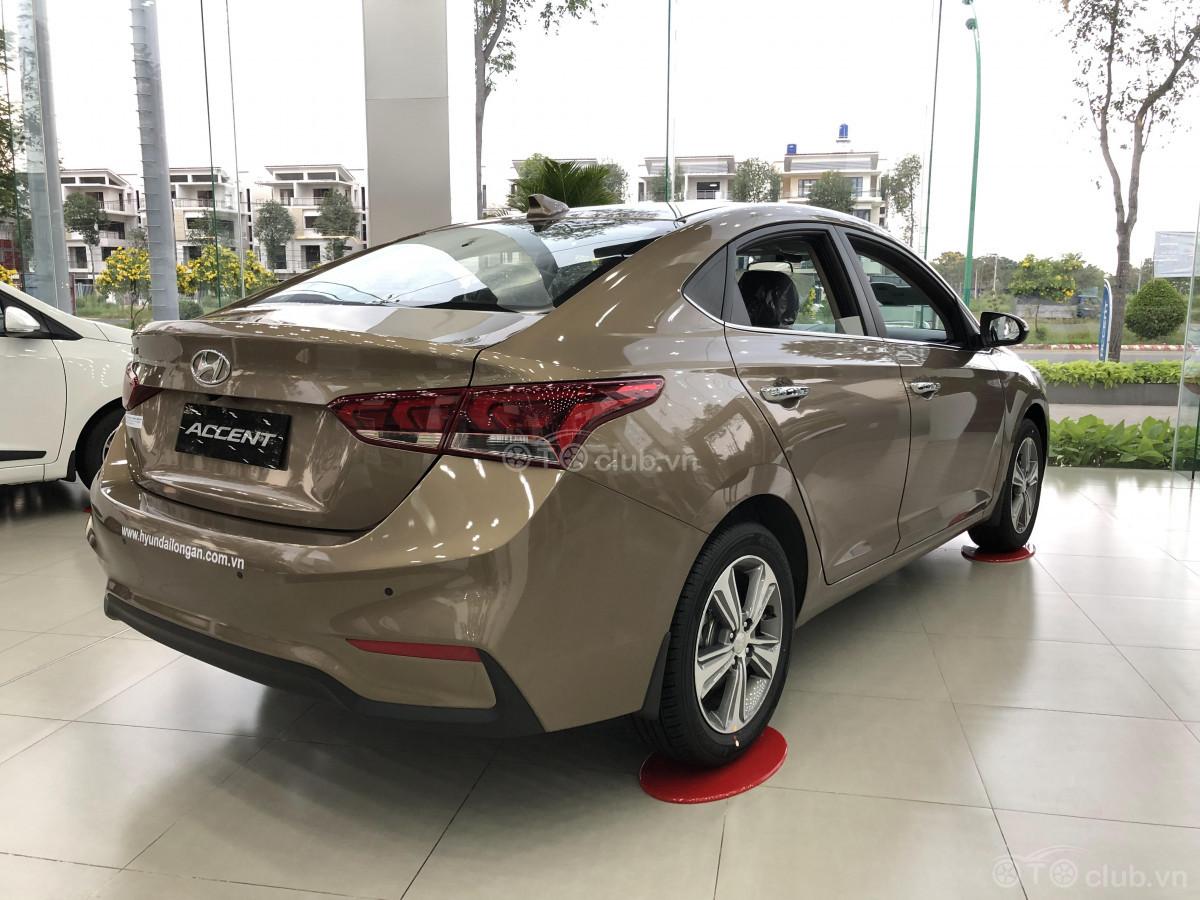 Hyundai Accent 2020, Khuyến mãi 20tr, phụ kiện chính hãng