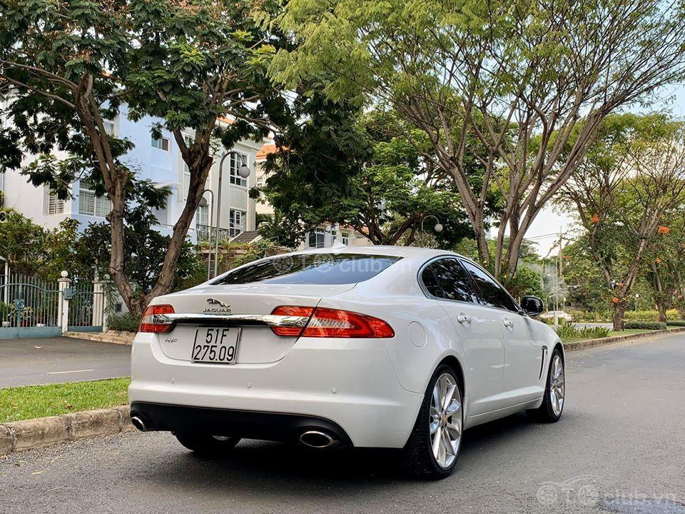 Jaguar XF Premium Luxury 2014 Một Đời Chủ