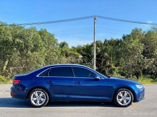 bán Audi A4 2017