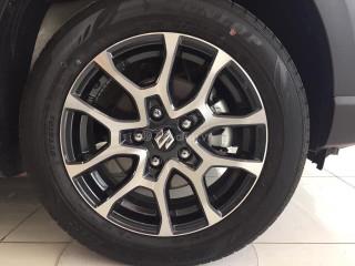 Suzuki XL 7
