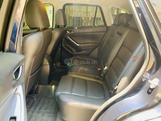 Bán Mazda CX5 2.0 sản xuất 2016 full option
