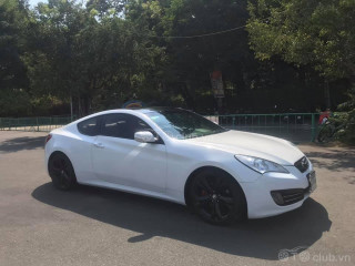 Bán Genesis coupe 2.0 Turbo 2009