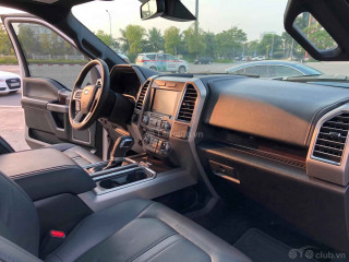 Ford F150 Platinum 2015 xe nhập Mỹ