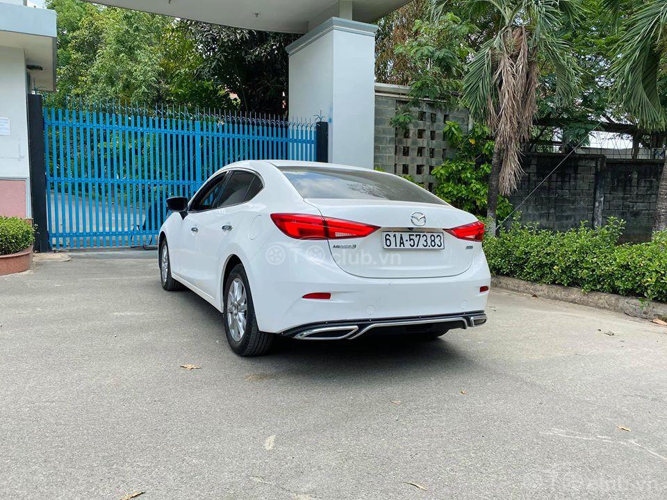 GĐ cần bán Mazda 3 2015 tự động