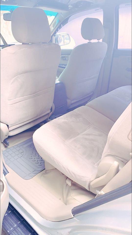 Cần bán fotuner sx 2012 G, mt,fom mới,xe chạy chuẩn 13v, máy dầu