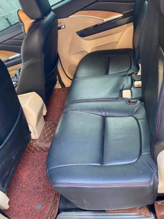 Bán xe Xpander tự động 2018 hỗ trợ ngân hàng