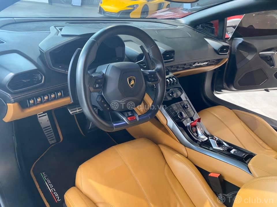Bán Lamborghini Huracan LP 610-4 Full Option