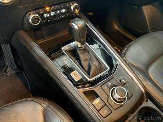 Mazda CX5 2.5L Sản xuất 2019 giá vô cùng đáng yêu