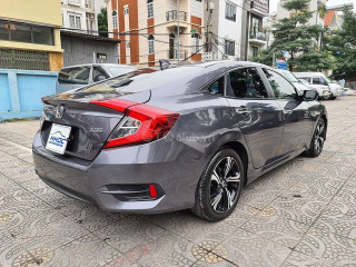 Honda Civic 1.5 Tubor bản L model 2017
