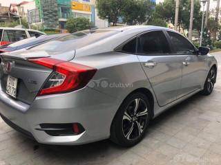 Honda CIVIC 1.5 Turbo đời 2017