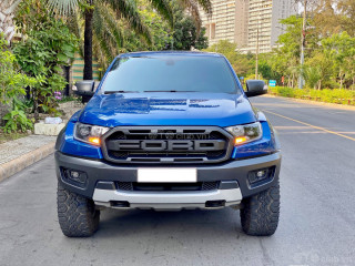 Ford Raptor sx 2019