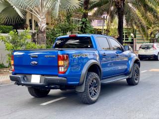 Ford Raptor sx 2019
