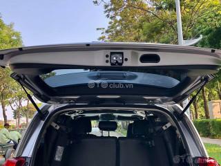 Toyota Innova E 2019 như mới biển TPHCM