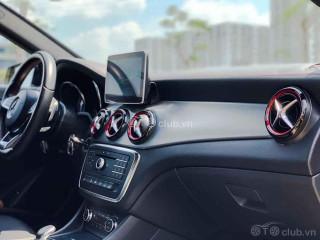 Mercedes Benz CLA 45 AMG .Sx.2015