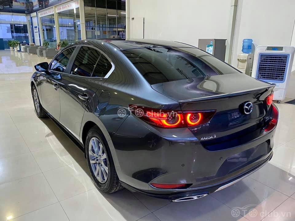 Bán Mazda3 Premium 2020 Cực Chất
