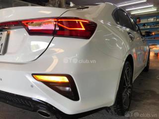 Kia Cerato 1.6L Full đky 2019