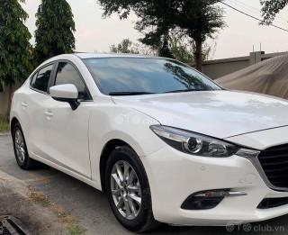 Mazda 3 1.5L Faceflit sản xuất 2018 siêu chất