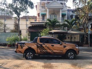 Ford Ranger Wildtrak Biturbo 4x4 sx 2019