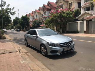 Mercedes-Benz E250 SX 2015 cực mới