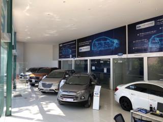 Đà Lạt Ford Assured - Trung tâm xe qua sử dụng