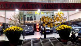 Salon Auto Minh Luân