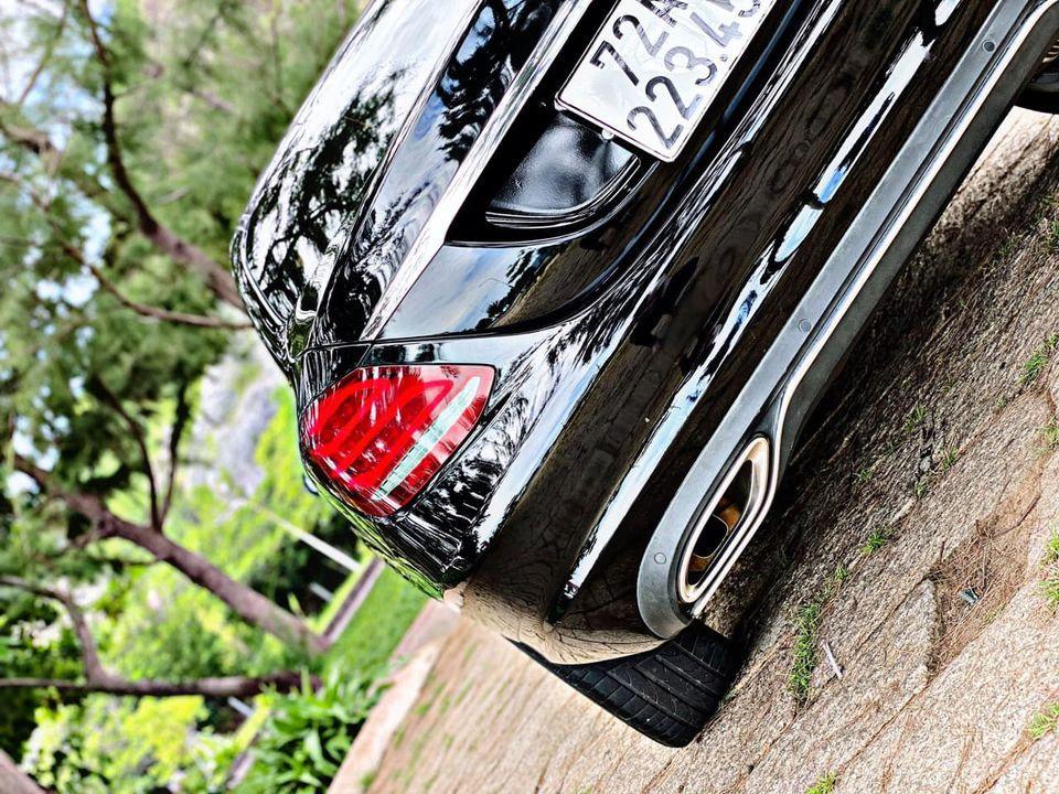 Mercedes C250 exclusive 2016