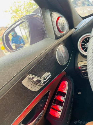 Mercedes-Benz C300 AMG 2020