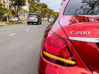 Mercedes Benz C200 Exlusive 2019