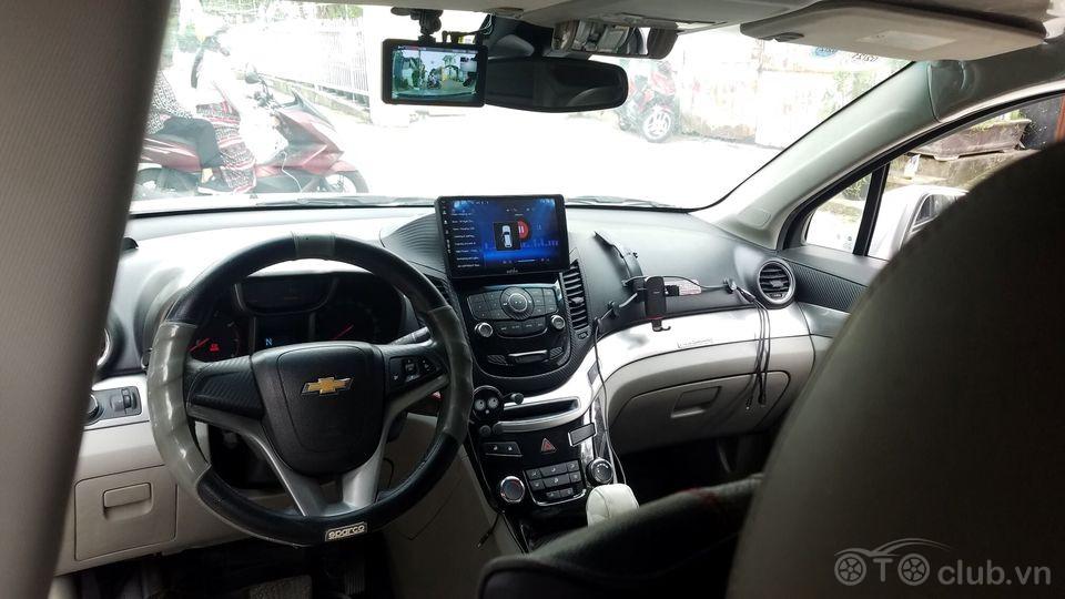 Chevrolet Orlando 7 Chỗ, tự động gia đình muốn bán lại