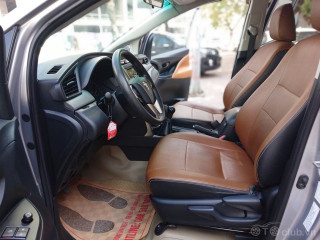 Toyota Innova bản 2.0E