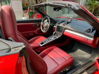 Porcher 718 Boxster