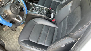 Mazda CX5 2019 trắng