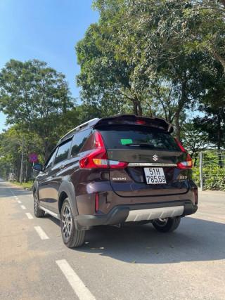 Suzuki XL7 Năm SX 2020