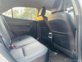 """Bán Corolla Altis 2.0V Luxury 2018 bstp đẹp """"lộc phát"""""""