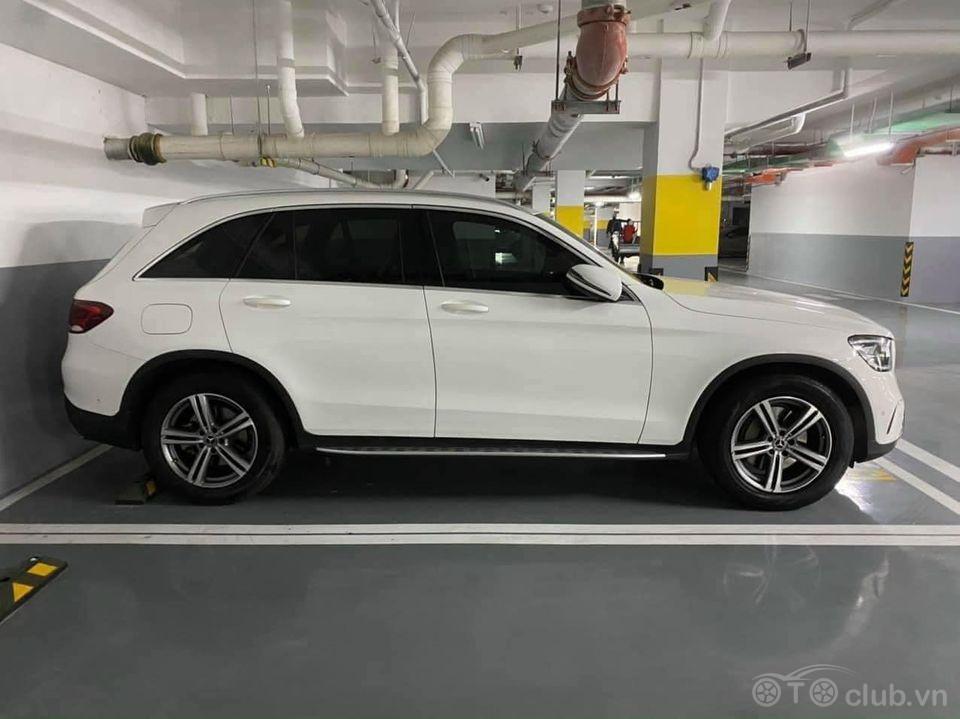 Mercedes GLC200 sản xuất 2020