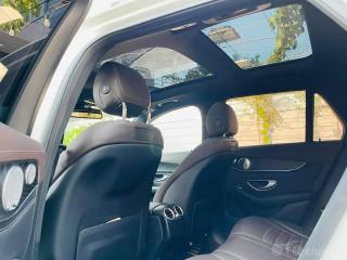 Merceded Benz GLC300 2018