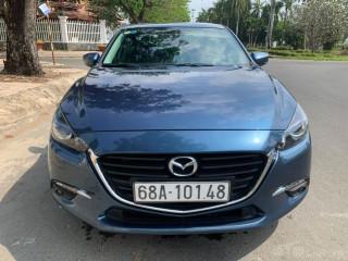 Mazda 3 1.5AT FL 2018