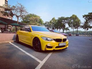 BMW 428i coupe model 2014