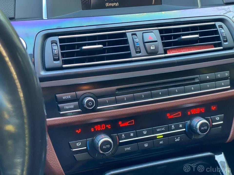 BMW 520i Model2017