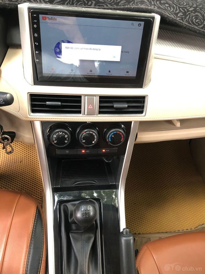 Xpander 1.5MT 2019 mới về