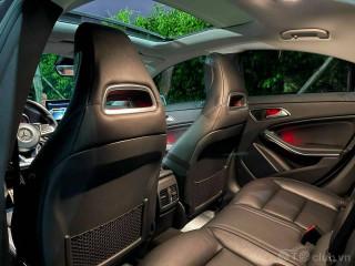 Mercedes-Benz CLA 250 Model 2018