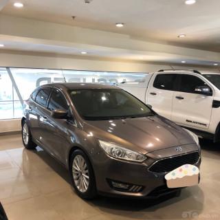 Ford Focus 2017 Ecoboost cực đẹp