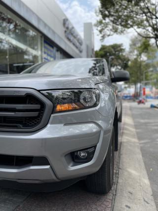 Vua Bán Tải Ford Ranger Xls At 2019