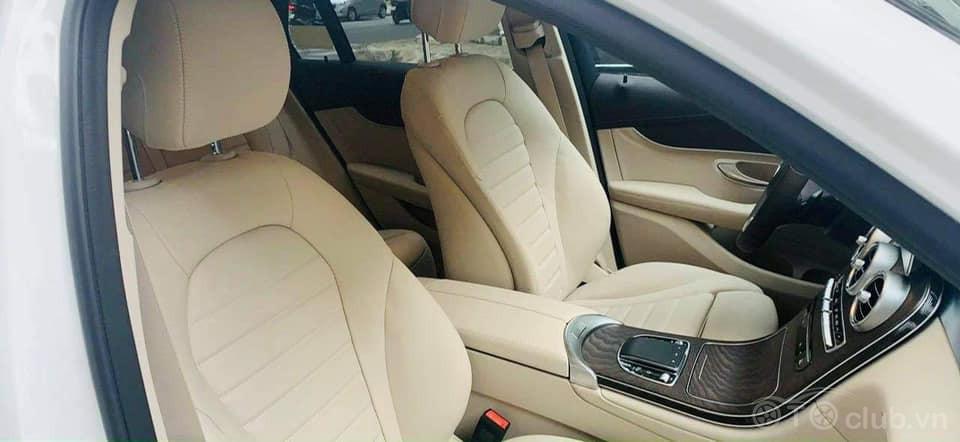 Mercedes-Benz GLC200 4Matic 2021