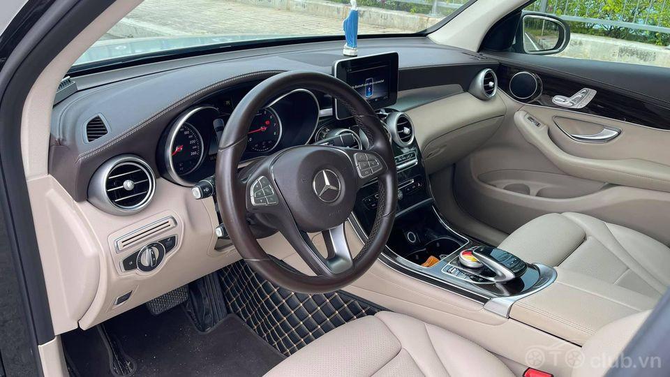 Mercedes-Benz GLC200