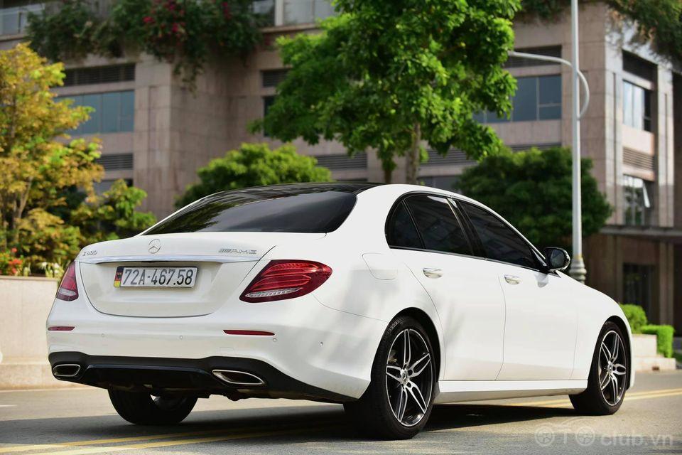 Mercedes E300 sx 12/2020